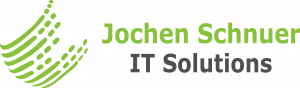 Partner-Logo Jochen Schnuer - IT Solutions